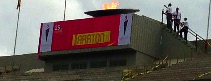 XXXI Maraton internacional De La Ciudad De Mexico is one of Lieux qui ont plu à Jorge.