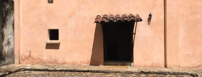 Cabañas Agua Morada is one of Weekeners.
