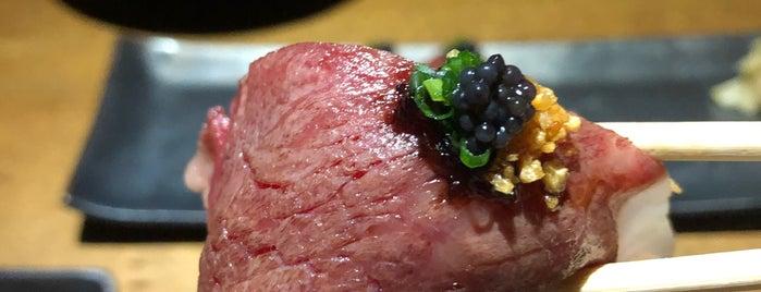Ronin Japanese Restaurant is one of Si Racha.