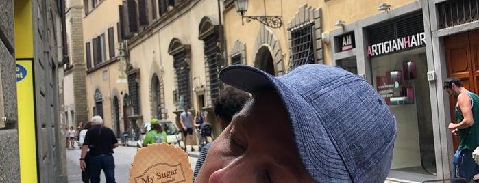 My Sugar is one of Firenze.