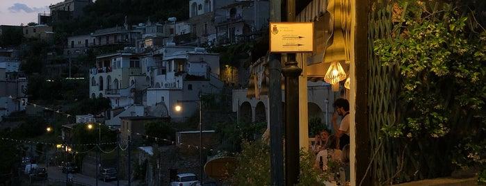 Il Ritrovo is one of La dolce vita.