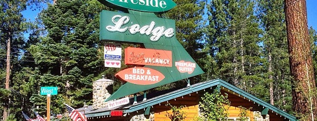 The Fireside Lodge is one of California 👯👽👺👻👪👸💐💖👍🎊💫🎉🎈👟👀👑👠👙👹.