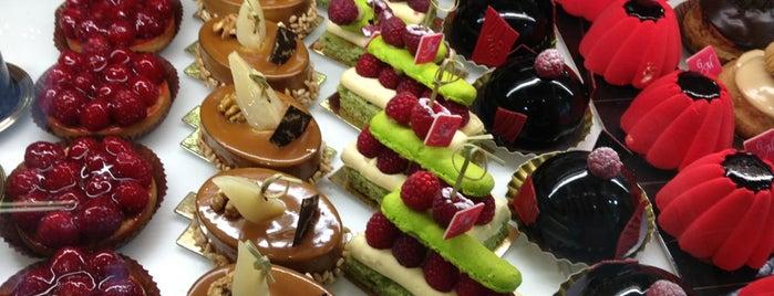 Gérard Mulot is one of Paris - best spots! - Peter's Fav's.