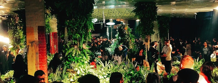 Lowline Lab is one of New York.