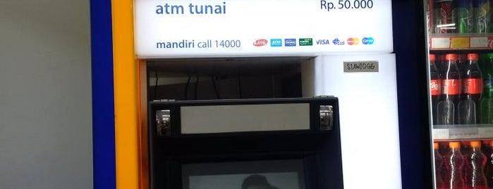 Citayam Atm Services