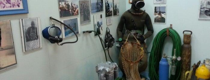 Ναυτικό Μουσείο Καλύμνου is one of Betulさんのお気に入りスポット.