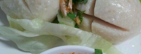 ร้านก.ต. ก๋วยเตี๋ยวปลา is one of Phuket.