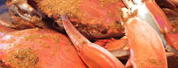 I Got Your Crabs is one of Outerbanks (Duck & Kitty Hawk).
