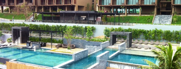 U Sunsuri Phuket is one of Thailand.