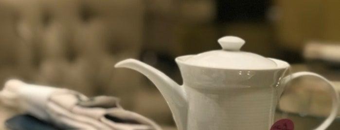 Tee Lounge is one of Kaec.