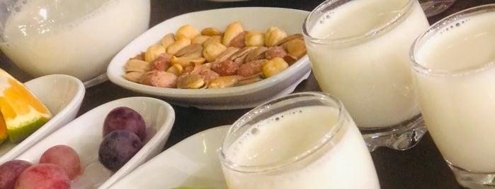 Öz İkizler Künefe is one of Locais curtidos por Levent.