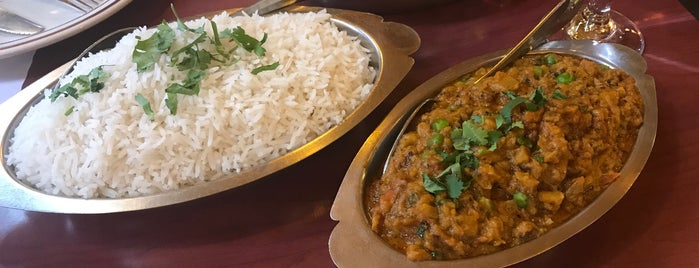 Taste of India is one of Salt Lake City.