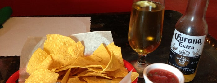 el pasoll mexican & spanish restaurant is one of Around Home.