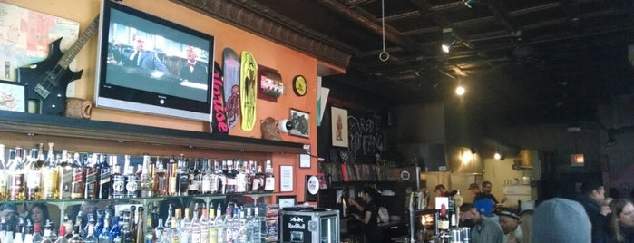 Kuma's Corner is one of The Beer Lists You're After.