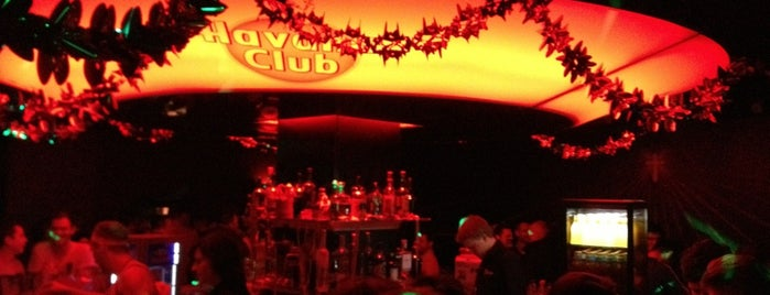 Club Unrat is one of Bars Nürnberg.