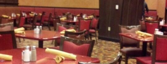 The Buffet is one of Milwaukee Restaurants.