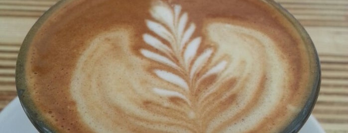 Copacetic Coffee is one of Carl'ın Kaydettiği Mekanlar.