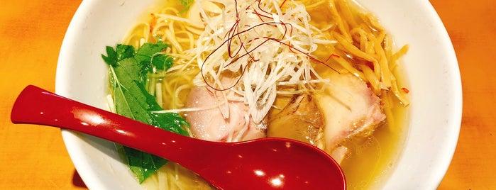 麺屋 翔 is one of Shinagawa・Sengakuji.