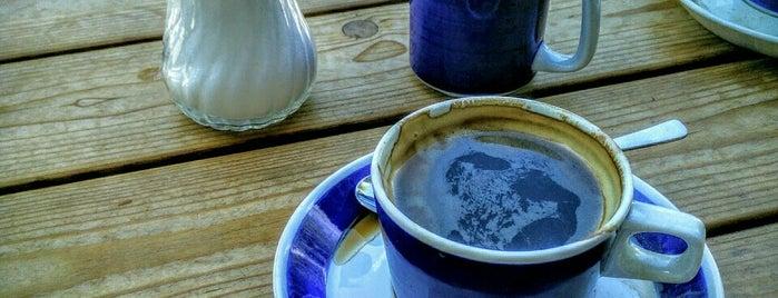 Café Ravn is one of Coffee'n'Roll.
