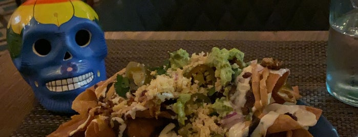 Charly's Vegan Tacos is one of South Florida.
