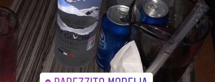 Barezzito Morelia is one of Tempat yang Disukai Maggie.
