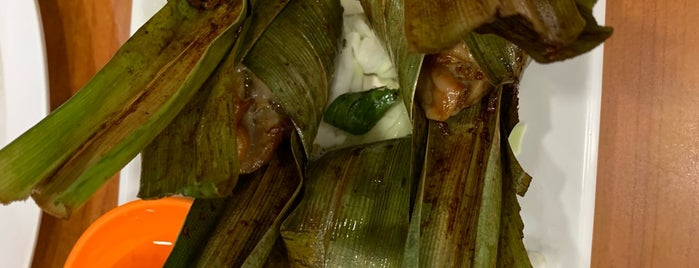 Nana Original Thai Food is one of Che'nin Beğendiği Mekanlar.