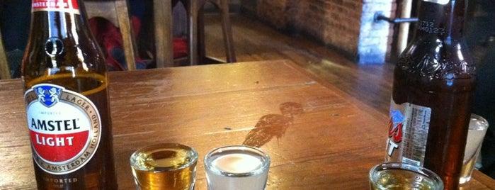 The Half Pint is one of NYC Craft Beer Week 2011.