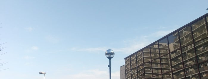 NTTコミュニケーションズ 東京第2データセンター(東京EAST) is one of データセンター.