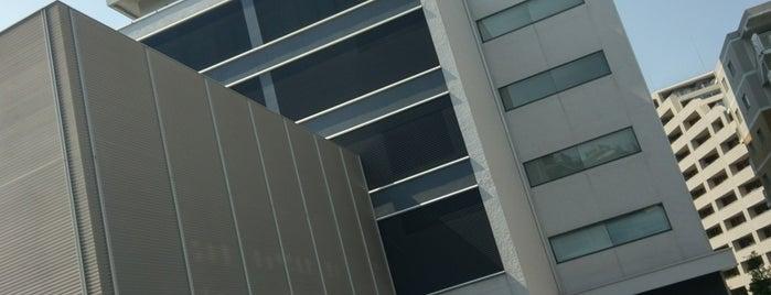ビットアイル 文京エリア第4データセンター is one of データセンター.