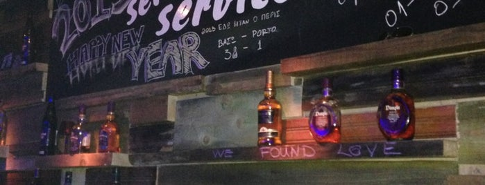 Fast Drink is one of Guide to Θεσσαλονίκη's best spots.