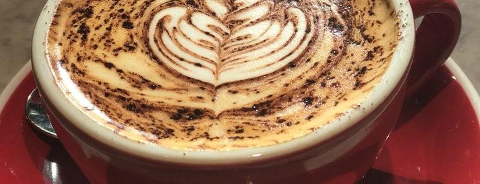 London Grind is one of Kahve & Çay.