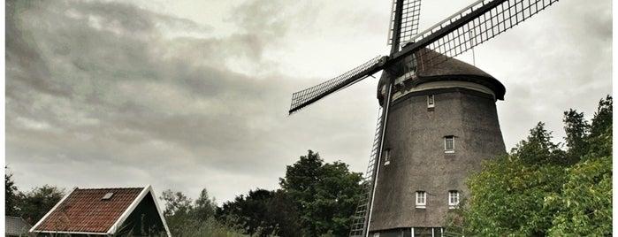 Molen is one of The Netherlands.