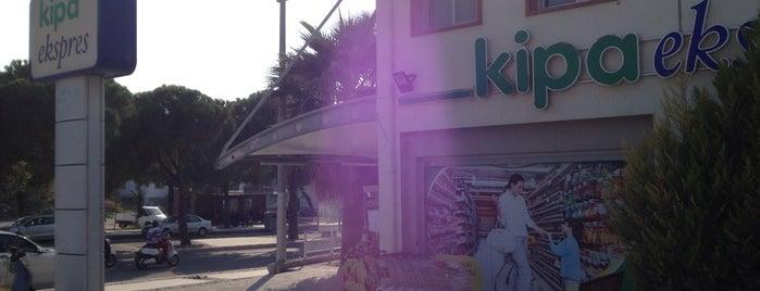 Kipa Ekspres is one of Meltem : понравившиеся места.