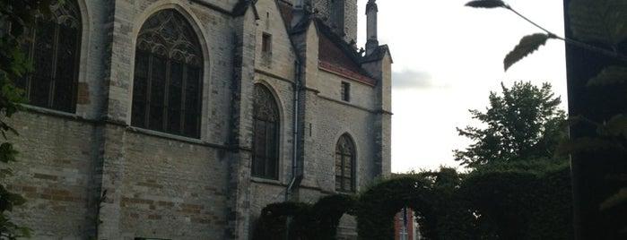 Sint-Hermesbasiliek is one of Uitstap idee.