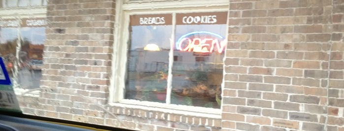 Patty Cakes Bakery is one of Metroplex.