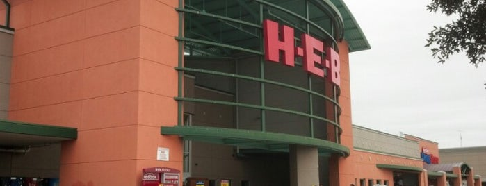 H-E-B is one of ATX Bucket List.