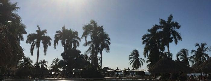 Piscina is one of Cartagena 🇨🇴.