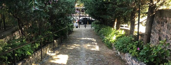 Yeniköy Panayia Rum Ortodoks Kilisesi is one of Istambul.