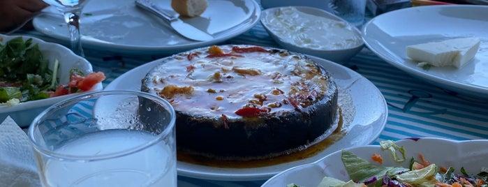 Filika Balik Restaurant is one of Posti che sono piaciuti a lncsu.