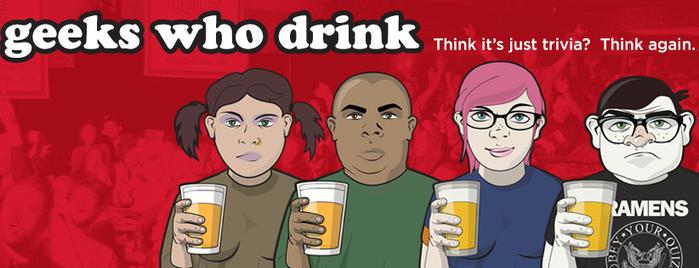 Drink & Quiz in Denver