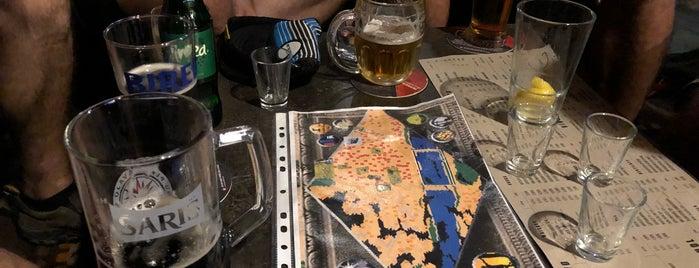 Black King Bar is one of Alp: сохраненные места.