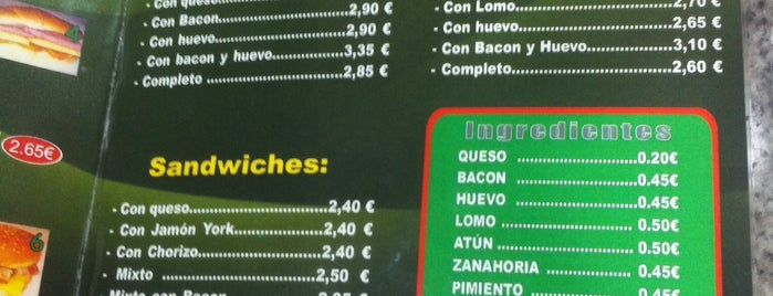 Bun Burger is one of Gerardo : понравившиеся места.