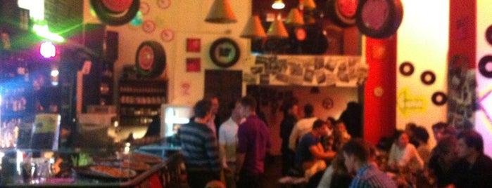 Wreck Pub - Roncs Pub is one of Tibor'un Beğendiği Mekanlar.