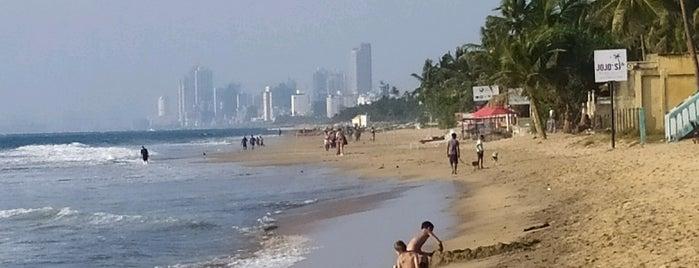 Sugar Beach is one of Posti che sono piaciuti a Bora.
