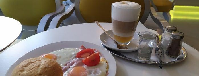 Wiener Szalon is one of Tempat yang Disimpan Tamas.