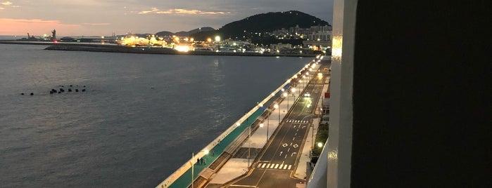 Ramada Plaza Casino is one of Jeju.
