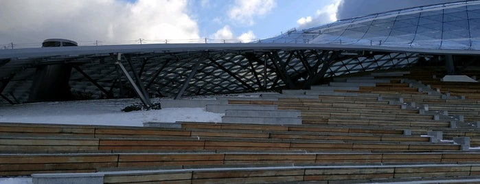 Large Amphitheatre is one of Stanislavさんのお気に入りスポット.