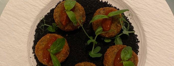 LA GITA is one of Restaurants | Riyadh 🍽💙.