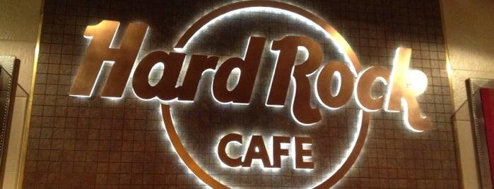 Hard Rock Cafe Munich is one of München.