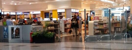 Terminal 2 is one of Wanderlust.